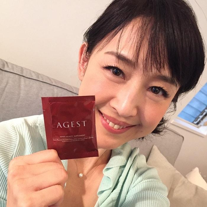 エイジスト|簡単に若見え肌が手に入る!? 日本一美しい夫人の美容法が話題…