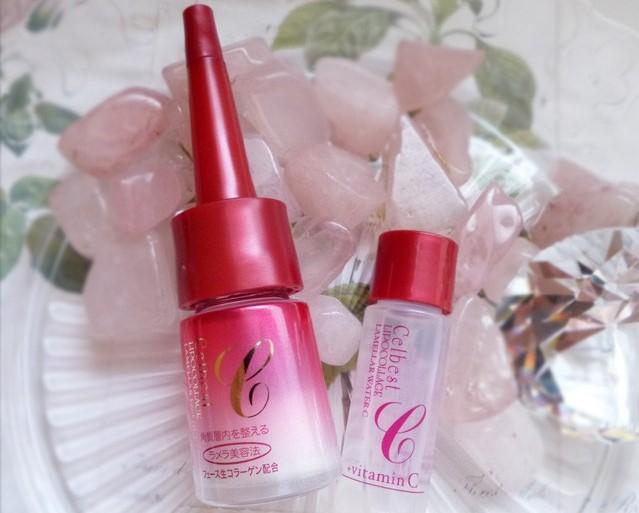 ラメラエッセンスC|世界初の浸透技術で美容のプロも納得! 口コミ1位大量獲得の美容液がスゴい…。